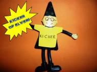 "Kicker's ""Best of 2012""selections"