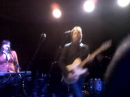 Chuck Prophet Live Music review Hebden Bridge2013
