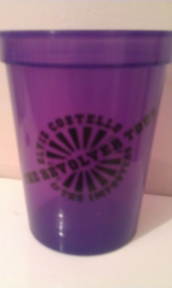 Pump It Cup