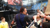 Podcast from the Pit: Bruce Springsteen Ricoh Arena, Coventry, 20th June 2013