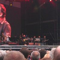 Review of Bruce Springsteen at Ricoh Arena, Coventry, 20th June 2013