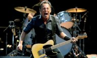 Podcast 10: Bruce Springsteen Special