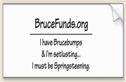 brucefunds
