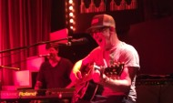 Live Review Podcast: Lambchop at The Kazimier, Liverpool, 25th June 2013