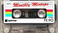 Kicker's Monthly Mix – January 2014