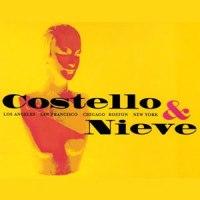 Elvis Costello gig memories - Part 3: 1995 to 2001