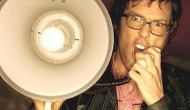 Ben Folds: The King of the Cuss