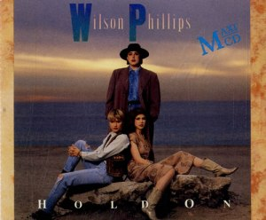Wilson Phillips Hold On