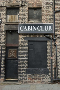 The oldest club in Liverpool