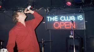 club is open