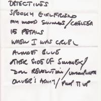 Elvis Costello gig memories - Part 4: 2002