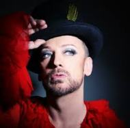 Live Music Review: Boy George, Manchester Royal Northern College of Music, 3rd November 2013