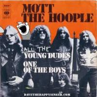 Mott The Hoople Live Music Review 17th November 2013