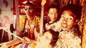 zulu rhythm punk, anyone?