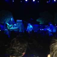 Yo La Tengo Live Music Review – East Village Arts Club, Liverpool 4 December 2013