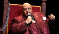 #AdventCalendar Day 22: Solomon Burke