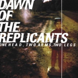 dawn of the replicants