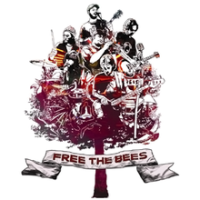 1p Album Club: The Bees
