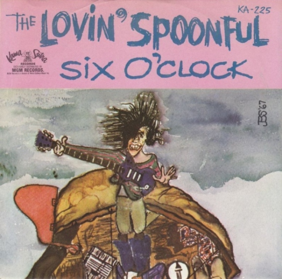 the-lovin-spoonful-six-oclock-kama-sutra