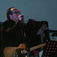 Elvis Costello gig memories - Part 5: 2003 to 2007