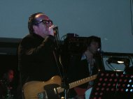 Elvis Costello gig memories – Part 5: 2003 to 2007