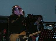 Elvis Costello gig memories – Part 5: 2003 to2007
