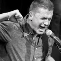 Damien Dempsey live at Gorilla, Manchester 20th February 2014