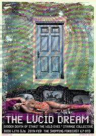 lucid dream et al
