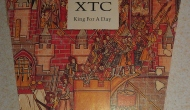 "XTC – ""King for a Day"" CD single"