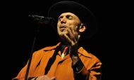 Dexys 'Nowhere is Home' Movie at Cheshire Oaks 21st July 2014