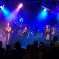 Live Review: Throwing Muses / Tanya Donelly, Holmfirth Picturedrome 20 September 2014