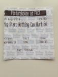 Big Star ticket