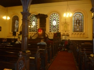 Westgate Chapel