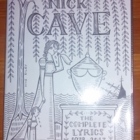"Book review: ""Nick Cave The Complete Lyrics"""