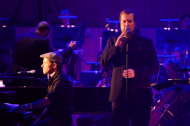 Live gig review John Grant Liverpool Philharmonic 22 November 2014