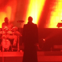 Live gig review The Human League Liverpool Philharmonic 30 November 2014