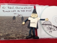 Podcast number 33: Rebel Rikkit's Best of2014