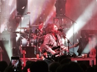 Live review: The Cure at Hammersmith Odeon 22nd December 2014 @thecure @eventimapollo