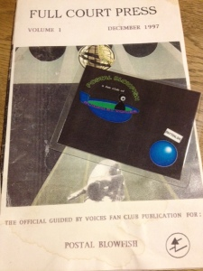 gbv fanclub treasures