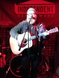 Live review podcast: JD Meatyard / The Jar Family and more, The Lomax, Liverpool (30 January 2015)