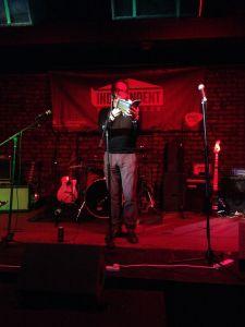 michael conroy & his easy rhymes