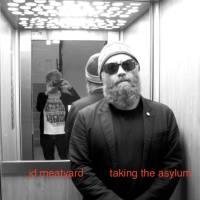 Album Review: JD Meatyard - Taking The Asylum