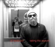 Album Review: JD Meatyard – Taking TheAsylum