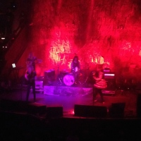 Live review podcast: Sleater-Kinney, The Albert Hall, Manchester, 24 March 2015