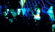 Gig review podcast: Moon Duo, Mind Mountain, TV-AM, Pinkshinyultrablast @ The Kazimier, Liverpool