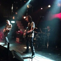 Live Review: The Saints, The Kazimier, Liverpool, 28 May 2015