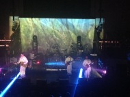 Live Review Podcast: Super Furry Animals, Albert Hall,  Manchester, 6th May 2015