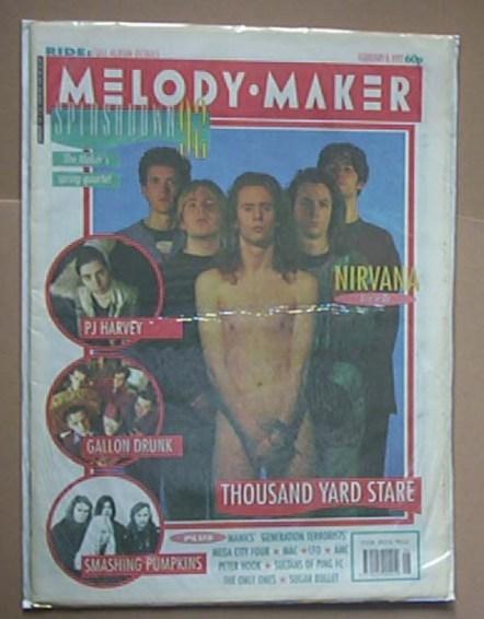 melody-maker