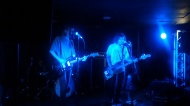 Live Review: Follakzoid, Barberos, The Floormen @ The Live Rooms, Chester, 3rd June2015