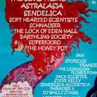 Live Review: The 13th Dream of Dr Sardonicus Festival @ The Cellar Bar,Cardigan